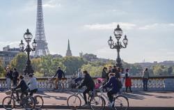 프랑스 파리 알마다리