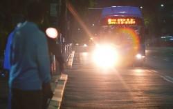 심야전용 버스 '올빼미버스'