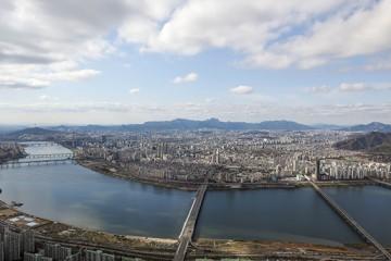 대기질 개선사업 통해 서울 미세먼지 236톤 감축