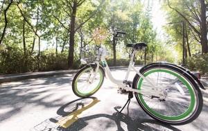 서울 공공자전거 따릉이