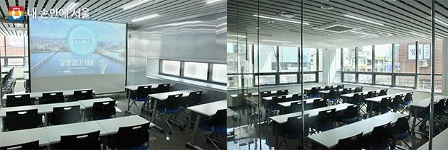 2동2층 워크숍룸