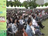 강동구, 초록빛 가득한 5월, 강동구 축제 소개