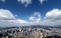 친환경 서울