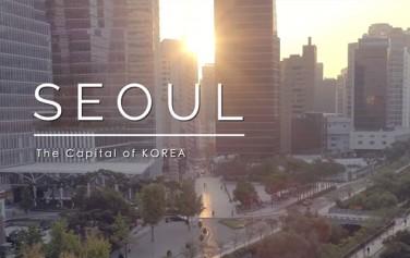 seoul The Capital of KOREA