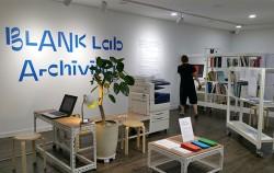 예술가들의 작품을 전시, 작업을 할 수 있도록 마련한 공간인 '성북예술창작터'