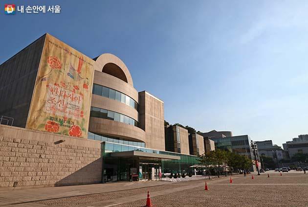 서울서예미술관에서 열리는 민화전 판타지아 조선