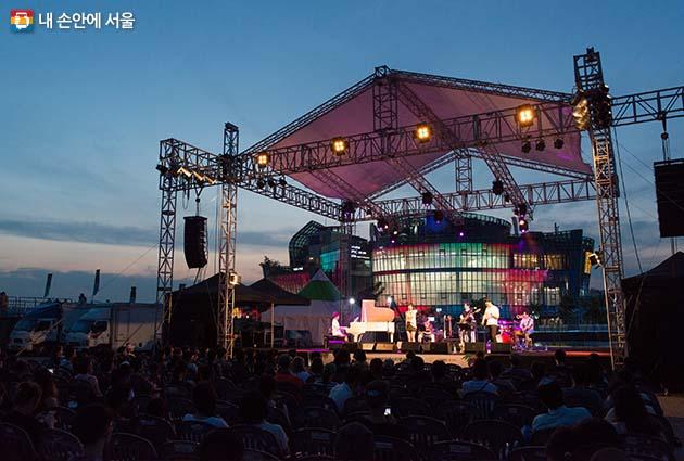 한 여름밤의 재즈