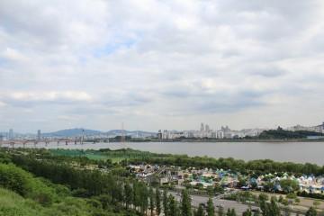 난지한강공원캠핑장