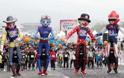 2017 서울 걷.자 페스티벌