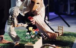 인형극 – 발라당(Baladin)의 마리오네트