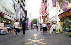 서울시가 예비창업자와 소상공인을 위해 자영업지원 정책을 펼치고 있다