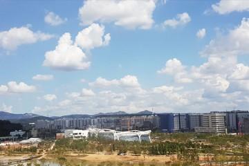 10월 개장, 서울식물원이 온다!