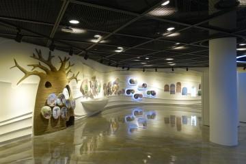 서울식물원 교육문화공간