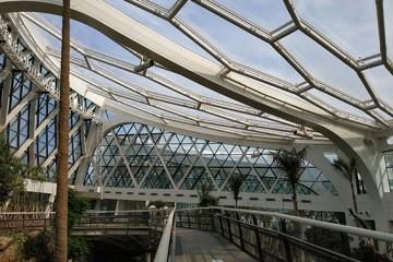 서울 최초 보타닉공원 '서울식물원' 바로 다녀왔어요!