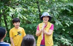 세대공감 프로젝트 '너랑나랑노랑'에 참여중인 50+세대. 100세 시대, 삶의 전환점을 맞은 50+세대는 배움, 관계, 일, 봉사 등에 활기차게 도전하고 있다.