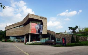 '한국 고대의 생활 문화 탐구' 수업은 한성백제박물관에서 진행된다. 사진은 한성백제박물관 전경.