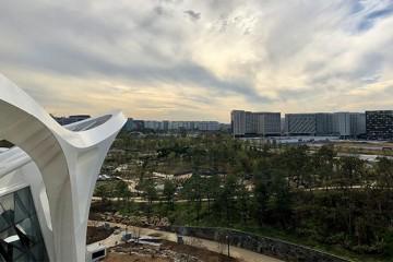 느리더라도 오랫동안, 사랑받을 서울식물원을 다녀오다