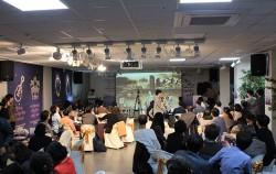 함께서울 정책박람회 '시민공론장'에 모인 시민들