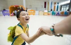 서울상상나라는 20일 200만 번째 입장객에게 연간회원권, 공연관람권 등을 전달할 계획이다.