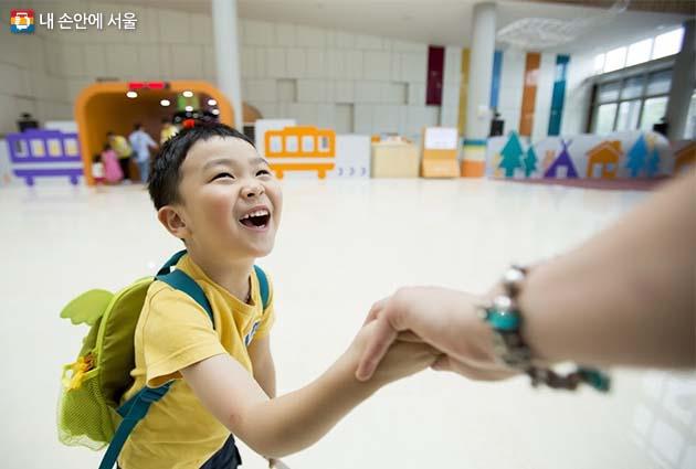 서울상상나라는 20일 300만 번째 입장객에게 연간회원권, 공연관람권 등을 전달할 계획이다.