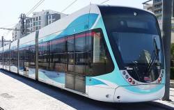우리나라 기업이 제작한 터키 이즈미르 트램