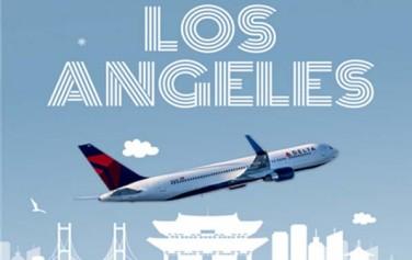 서울시와 로스앤젤레스시가 두 두시 관광활성화를 위해 온라인 이벤트를 진행한다