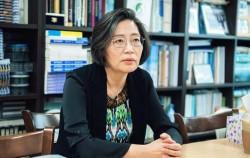 경기대학교 대학원 범죄심리학과 이수정 교수