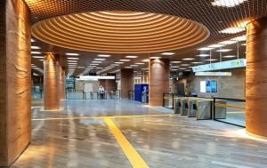 지하철 9호선 한성백제역