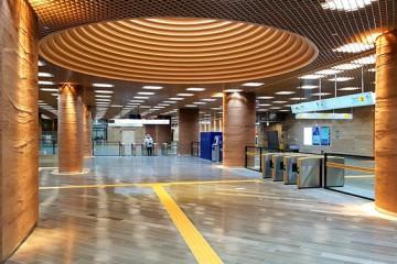 지하철 9호선 타고 떠나는 서울 여행