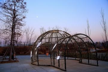 서울식물원 윈터가든