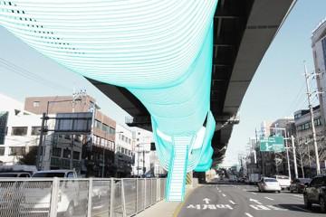 고가‧다리 활용한 '서울 미래 자전거도로' 모습은?