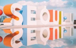 색의 서울(2018 서울사진공모전 수상작)