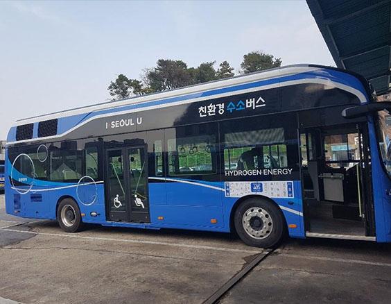 키워드로 살펴보는 올해 서울시 버스 정책
