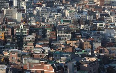 저소득 1~2인 가구 위한 '공공원룸주택' 400호 매입