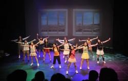 세종 우리동네 뮤지컬단의 공연 모습