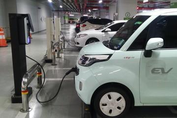 '최대 1,350만원' 전기·수소차 보조금 접수 시작