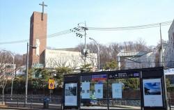 혜화동 로터리 버스정류장에 '여운형 활동터'라는 이름이 병기되었다.