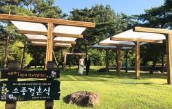 월드컵공원 소풍결혼식