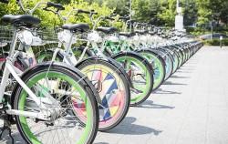 서울시가 따릉이의 수리와 정비 업무를 동네 자전거 대리점에 맡기는 '따릉이포' 사업을 시작한다