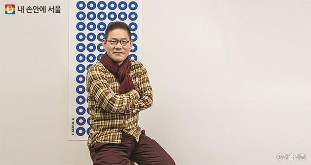 3·1운동 100주년 서울시기념사업 총감독 서해성