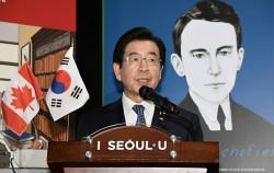 서울시, '파란 눈의 독립운동가' 3.1운동과 캐나다인 재조명 기념전 열어