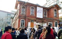 3월 1일 3.1운동 100주년을 기념해 앨버트 테일러의 집 딜쿠샤(Dilkusha) 임시개방됐다.