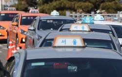 서울시가 도급택시를 뿌리 뽑기 위해 작년 전국 최초로 '교통사법경찰반'을 신설했다