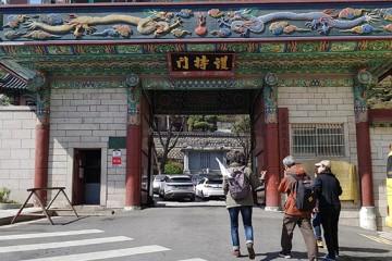 우리동네 숨은 보석 코스 '성북동역사문화탐방' 추천