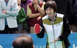 서울시는 4월~9월까지 현정화 등 스포츠 스타들이 직접 운동을 가르치는 '서울시 스포츠 재능나눔 교실'을 운영한다.