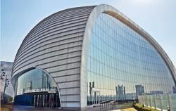 지난 4월 3일, 롯데콘서트홀에서 '서울시향 음악 이야기' 교육 공연이 열렸다.