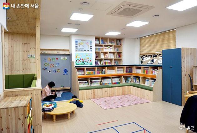 서울시는 2022년까지 우리동네키움센터를 400여 곳으로 늘일 계획이다