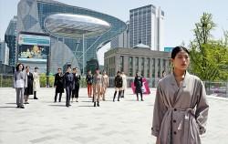 서울시청 근처 무료로 즐길 수 있는 볼거리 세 가지를 추천한다. 사진은 서울도시건축박물관에서 진행된 '서울 365 패션쇼'