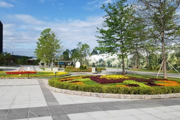 서울식물원 놀러오세요!