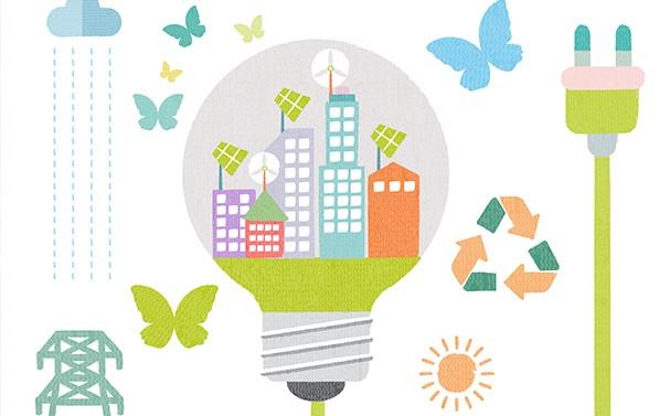서울시는 6월 13일부터 에너지 효율을 높이는 '우리집 에너지 진단' 서비스를 시작한다.